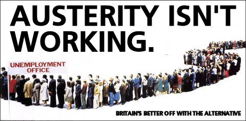 Austerity Isn't Working